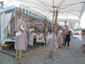 Vêtements - Festival de Fibres en musique