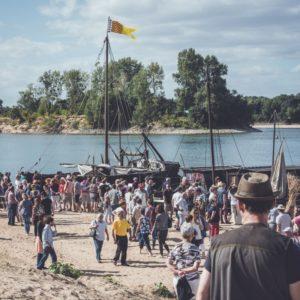 Flotille de Loire