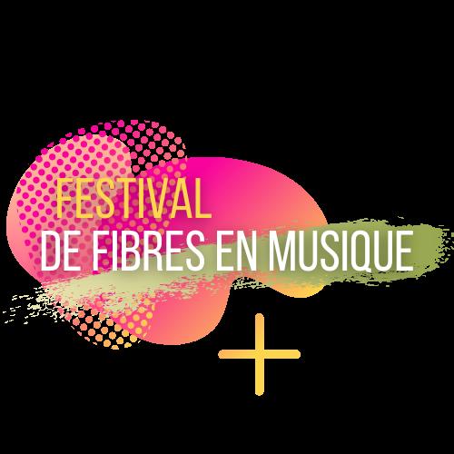 Logo Festival De Fibres en Musique